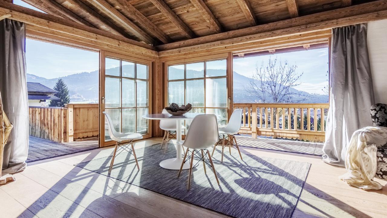 Landhaus in Ellmau bei Kitzbühel