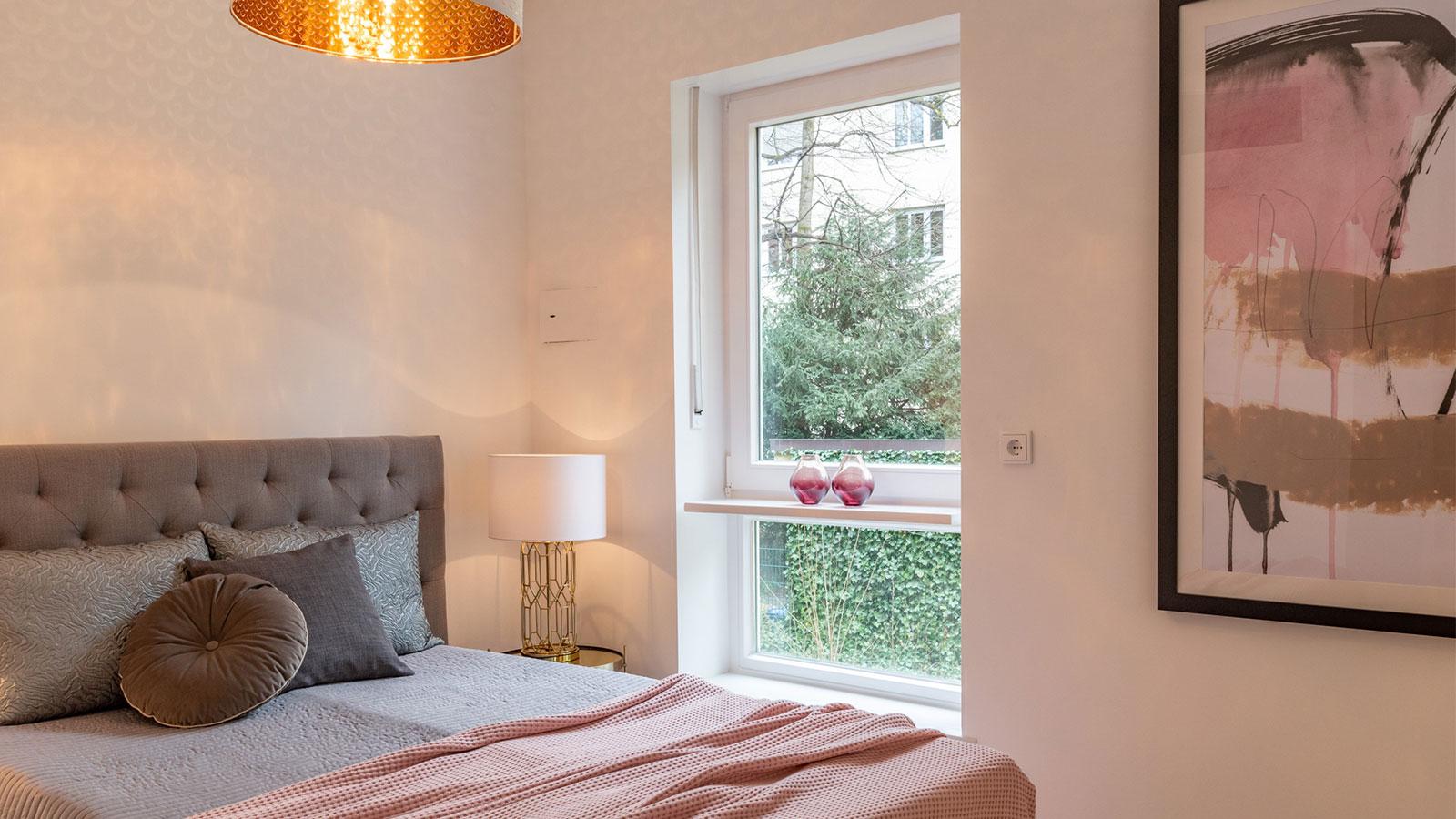 1-Zimmer Appartement im Herzogpark